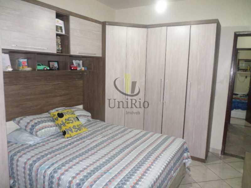 SAM_9358 - Casa em Condomínio 2 quartos à venda Taquara, Rio de Janeiro - R$ 300.000 - FRCN20030 - 6