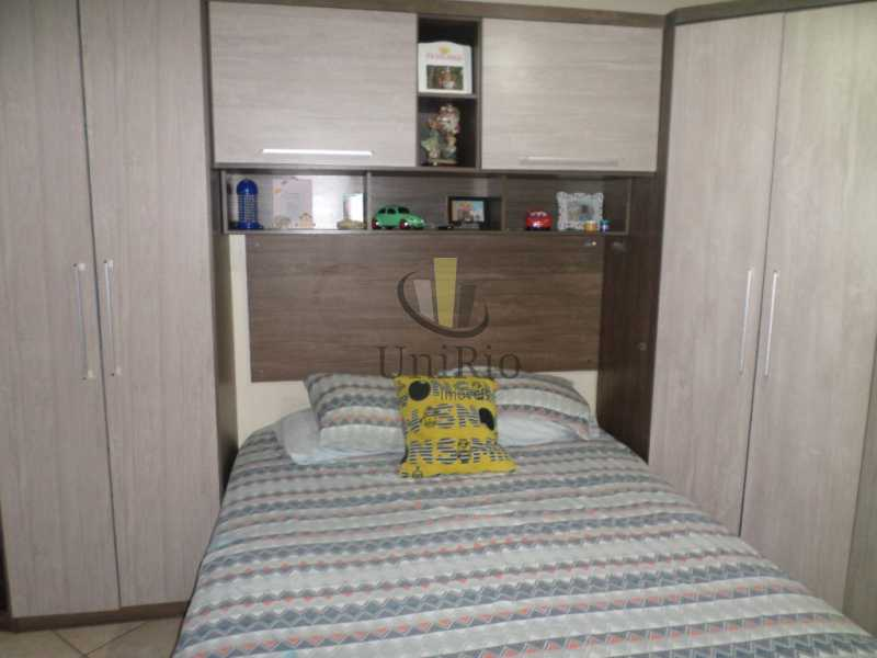 SAM_9359 - Casa em Condomínio 2 quartos à venda Taquara, Rio de Janeiro - R$ 300.000 - FRCN20030 - 5