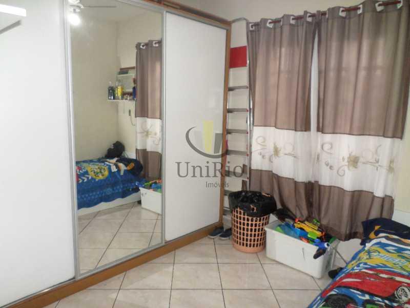 SAM_9360 - Casa em Condomínio 2 quartos à venda Taquara, Rio de Janeiro - R$ 300.000 - FRCN20030 - 9