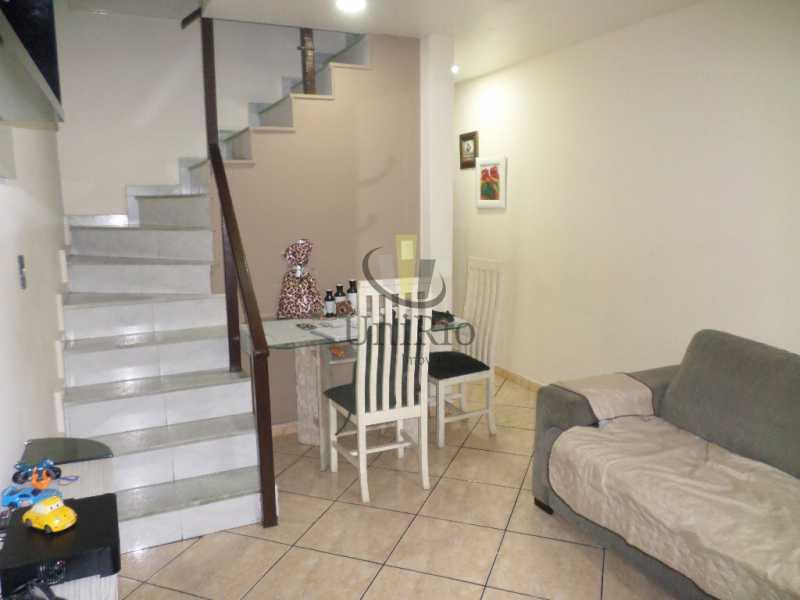 SAM_9363 - Casa em Condomínio 2 quartos à venda Taquara, Rio de Janeiro - R$ 300.000 - FRCN20030 - 3