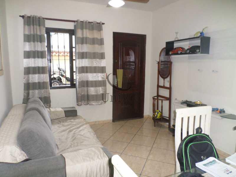 SAM_9365 - Casa em Condomínio 2 quartos à venda Taquara, Rio de Janeiro - R$ 300.000 - FRCN20030 - 4