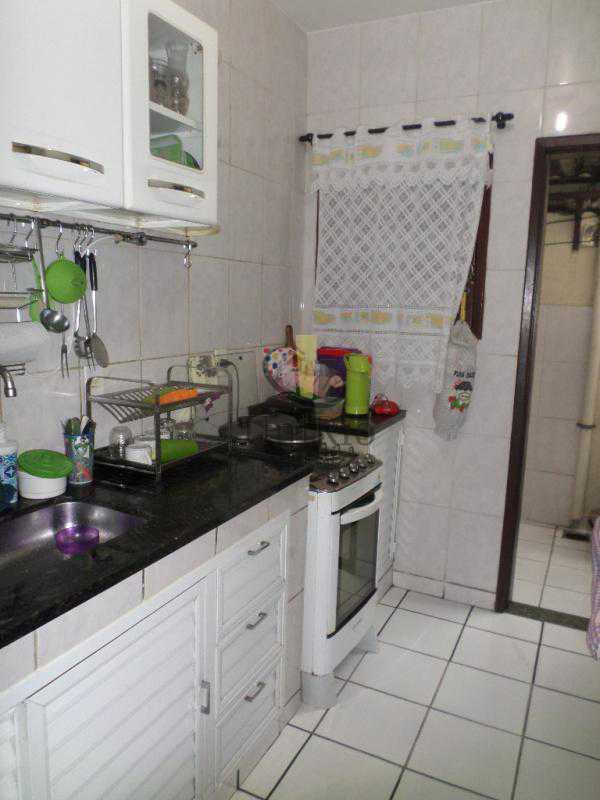 SAM_9368 - Casa em Condomínio 2 quartos à venda Taquara, Rio de Janeiro - R$ 300.000 - FRCN20030 - 14