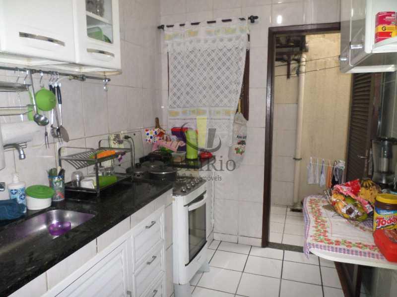 SAM_9369 - Casa em Condomínio 2 quartos à venda Taquara, Rio de Janeiro - R$ 300.000 - FRCN20030 - 13