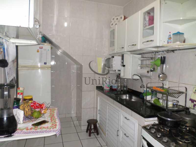 SAM_9370 - Casa em Condomínio 2 quartos à venda Taquara, Rio de Janeiro - R$ 300.000 - FRCN20030 - 15