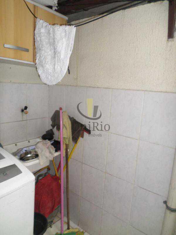 SAM_9372 - Casa em Condomínio 2 quartos à venda Taquara, Rio de Janeiro - R$ 300.000 - FRCN20030 - 17