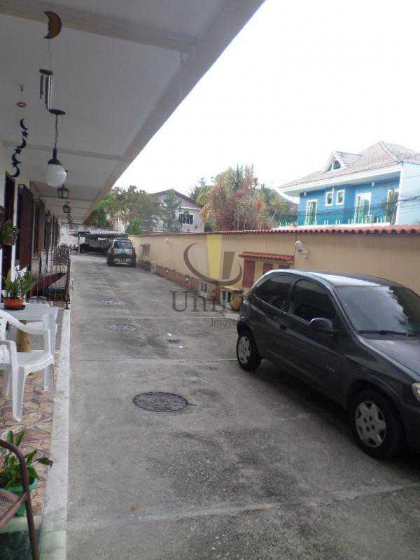 SAM_9373 - Casa em Condomínio 2 quartos à venda Taquara, Rio de Janeiro - R$ 300.000 - FRCN20030 - 19