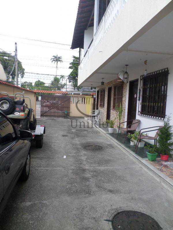 SAM_9375 - Casa em Condomínio 2 quartos à venda Taquara, Rio de Janeiro - R$ 300.000 - FRCN20030 - 20
