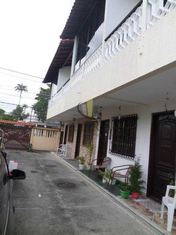 SAM_9376 - Casa em Condomínio 2 quartos à venda Taquara, Rio de Janeiro - R$ 300.000 - FRCN20030 - 21