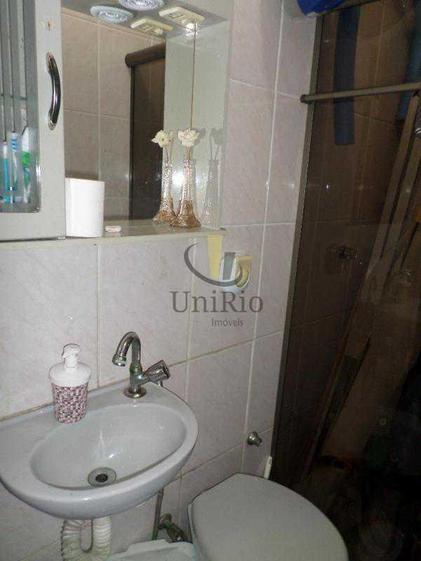 SAM_9378 - Casa em Condomínio 2 quartos à venda Taquara, Rio de Janeiro - R$ 300.000 - FRCN20030 - 16