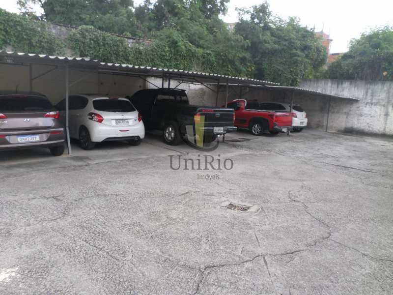 SAM_9379 - Casa em Condomínio 2 quartos à venda Taquara, Rio de Janeiro - R$ 300.000 - FRCN20030 - 22