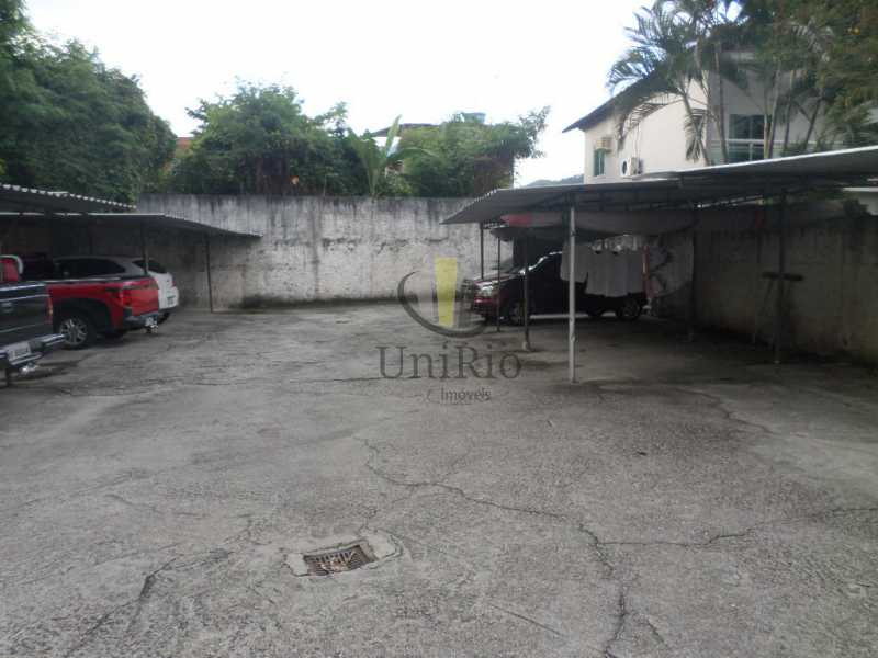 SAM_9380 - Casa em Condomínio 2 quartos à venda Taquara, Rio de Janeiro - R$ 300.000 - FRCN20030 - 23