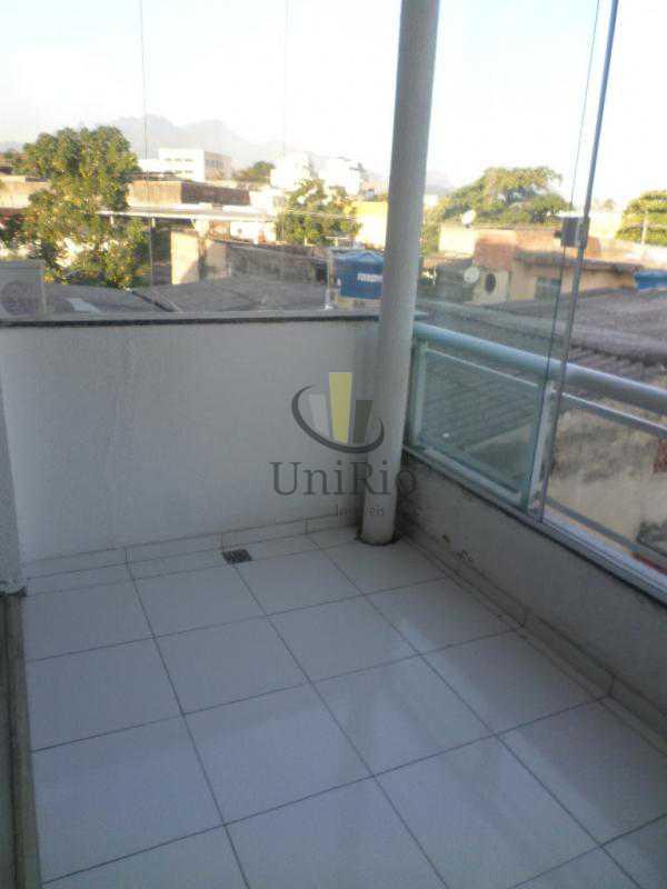 SAM_9564 - Apartamento 2 quartos à venda Taquara, Rio de Janeiro - R$ 225.000 - FRAP20709 - 3