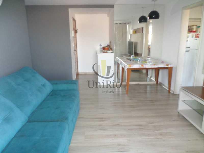 SAM_9567 - Apartamento 2 quartos à venda Taquara, Rio de Janeiro - R$ 225.000 - FRAP20709 - 1