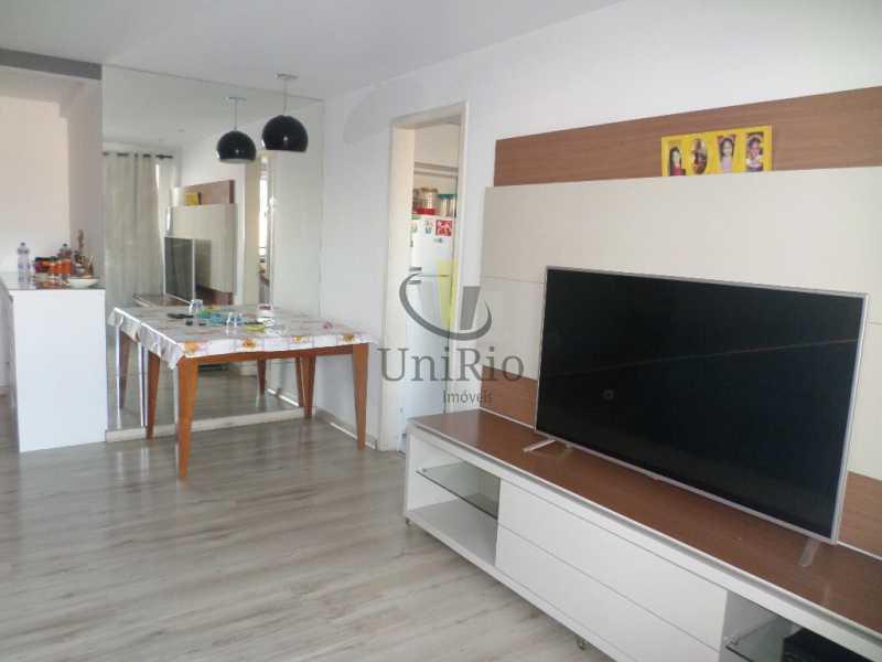 SAM_9568 - Apartamento 2 quartos à venda Taquara, Rio de Janeiro - R$ 225.000 - FRAP20709 - 4