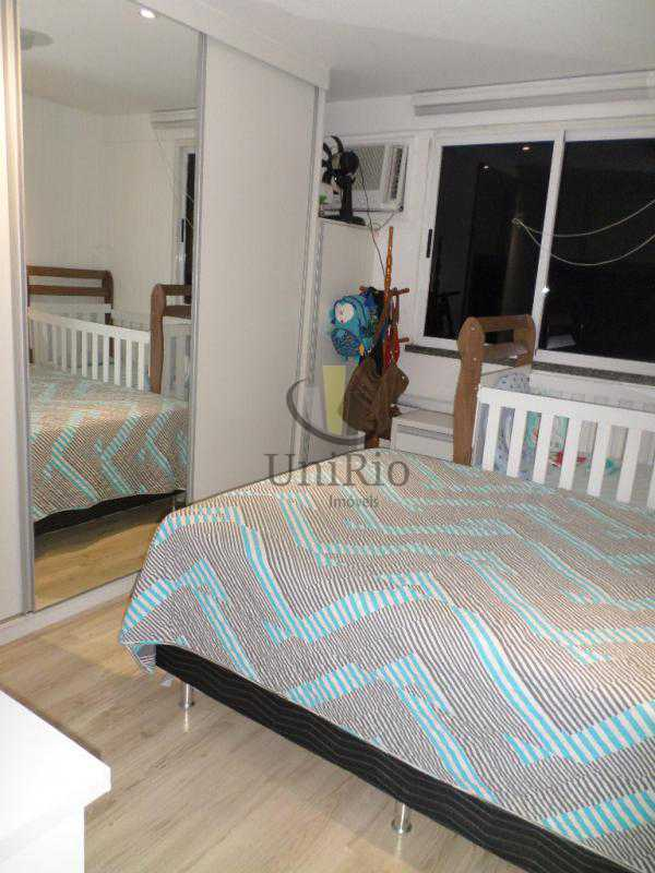 SAM_9571 - Apartamento 2 quartos à venda Taquara, Rio de Janeiro - R$ 225.000 - FRAP20709 - 7