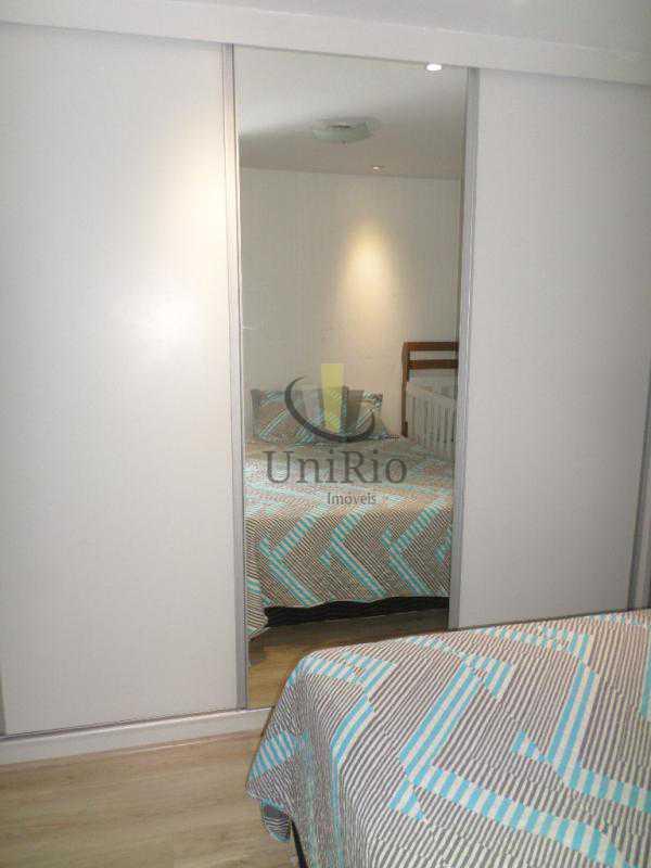 SAM_9572 - Apartamento 2 quartos à venda Taquara, Rio de Janeiro - R$ 225.000 - FRAP20709 - 8