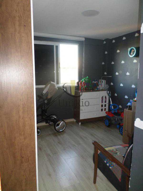 SAM_9575 - Apartamento 2 quartos à venda Taquara, Rio de Janeiro - R$ 225.000 - FRAP20709 - 11