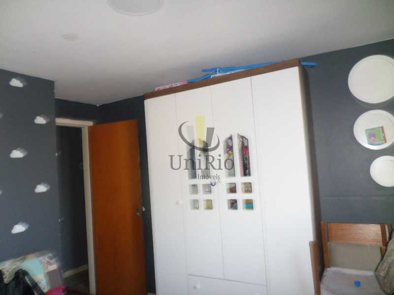SAM_9577 - Apartamento 2 quartos à venda Taquara, Rio de Janeiro - R$ 225.000 - FRAP20709 - 12