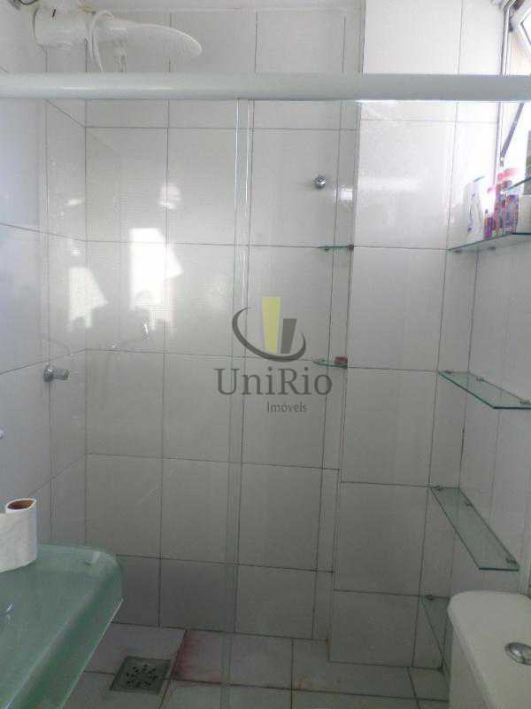 SAM_9579 - Apartamento 2 quartos à venda Taquara, Rio de Janeiro - R$ 225.000 - FRAP20709 - 14