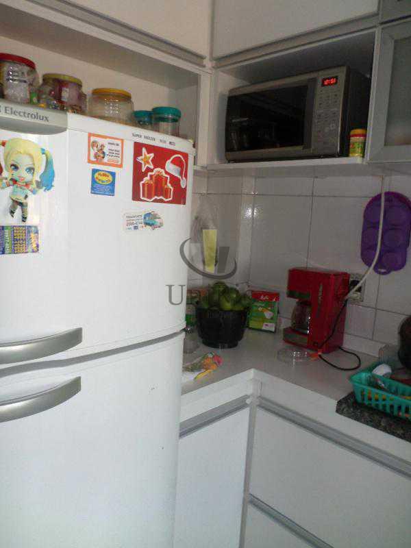 SAM_9580 - Apartamento 2 quartos à venda Taquara, Rio de Janeiro - R$ 225.000 - FRAP20709 - 15