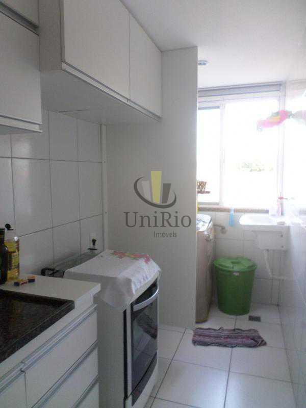 SAM_9581 - Apartamento 2 quartos à venda Taquara, Rio de Janeiro - R$ 225.000 - FRAP20709 - 16