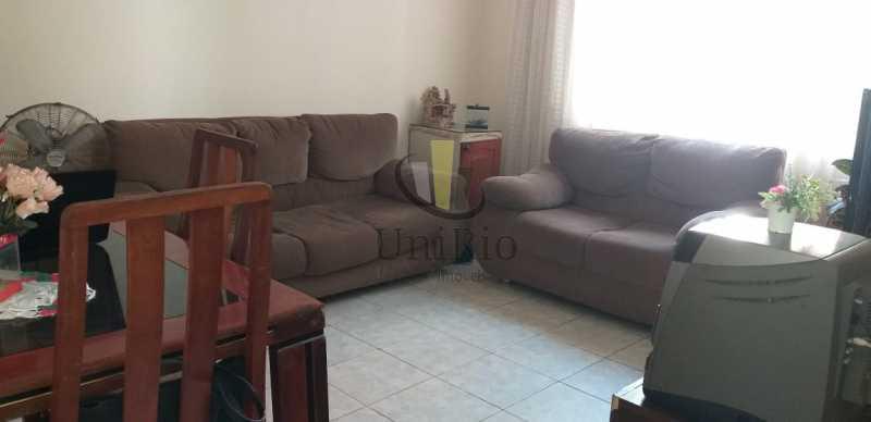 4faa9279-d5da-4510-85d3-c9e11f - Apartamento 2 quartos à venda Taquara, Rio de Janeiro - R$ 135.000 - FRAP20710 - 1