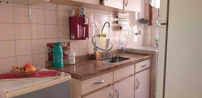 59fd2bd1-2493-48f4-9fd9-9096d4 - Apartamento 2 quartos à venda Taquara, Rio de Janeiro - R$ 135.000 - FRAP20710 - 11
