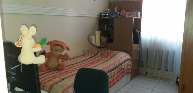 a8ecf460-18ba-46c0-8715-bbb2a3 - Apartamento 2 quartos à venda Taquara, Rio de Janeiro - R$ 135.000 - FRAP20710 - 9