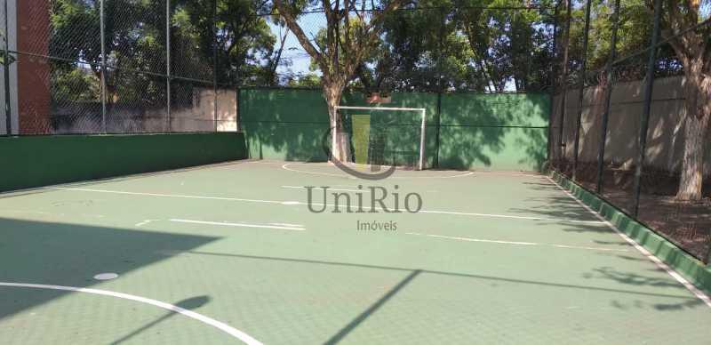 d0ee054b-59ac-4996-a93b-6be2e9 - Apartamento 2 quartos à venda Taquara, Rio de Janeiro - R$ 135.000 - FRAP20710 - 18