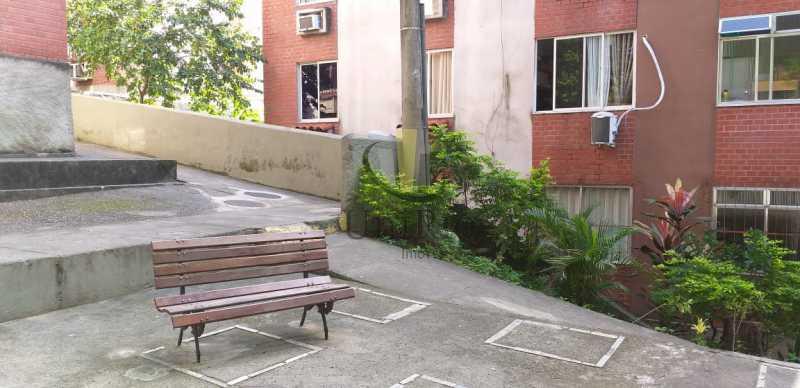 f0f4f610-5ef7-497e-bc32-110612 - Apartamento 2 quartos à venda Taquara, Rio de Janeiro - R$ 135.000 - FRAP20710 - 21