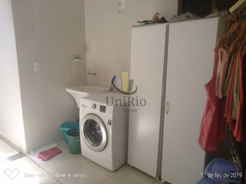 PHOTO-2019-05-13-15-03-22 - Casa em Condomínio 5 quartos à venda Taquara, Rio de Janeiro - R$ 850.000 - FRCN50003 - 17