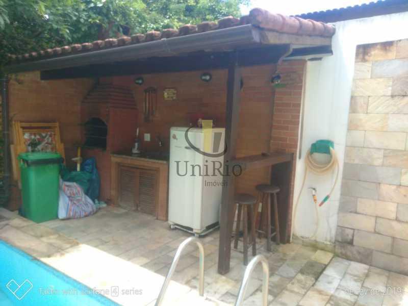 PHOTO-2019-05-13-15-14-35 - Casa em Condomínio 5 quartos à venda Taquara, Rio de Janeiro - R$ 850.000 - FRCN50003 - 18