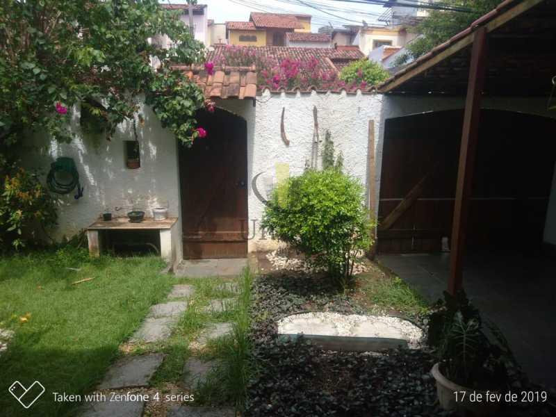 PHOTO-2019-05-13-15-14-36 1 - Casa em Condomínio 5 quartos à venda Taquara, Rio de Janeiro - R$ 850.000 - FRCN50003 - 4