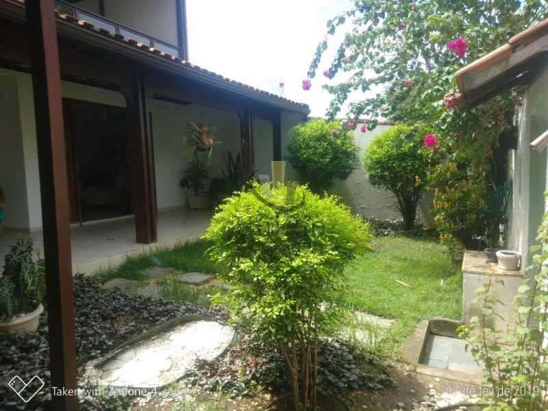 PHOTO-2019-05-13-15-14-38 - Casa em Condomínio 5 quartos à venda Taquara, Rio de Janeiro - R$ 850.000 - FRCN50003 - 3