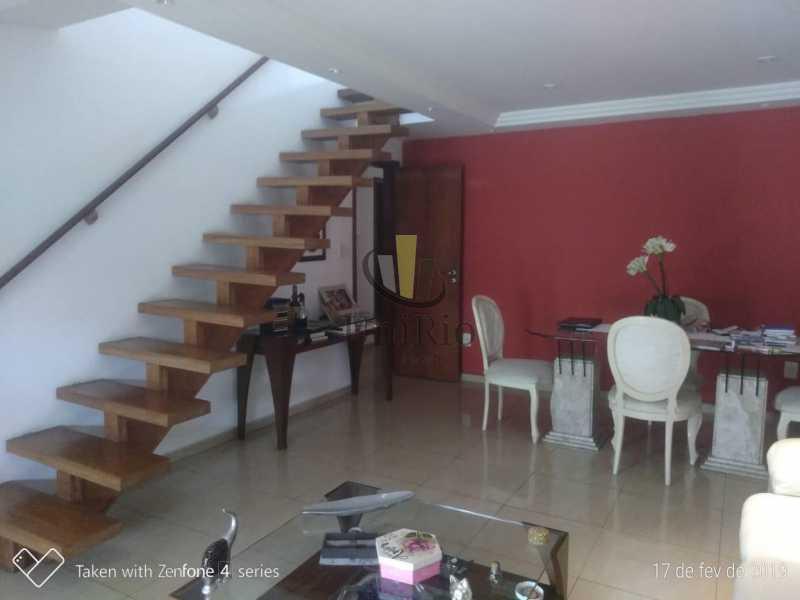 PHOTO-2019-05-13-15-14-42 - Casa em Condomínio 5 quartos à venda Taquara, Rio de Janeiro - R$ 850.000 - FRCN50003 - 6