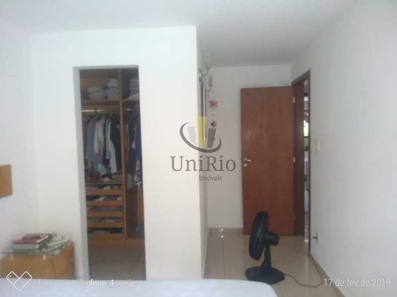 PHOTO-2019-05-13-15-14-48 1 - Casa em Condomínio 5 quartos à venda Taquara, Rio de Janeiro - R$ 850.000 - FRCN50003 - 14
