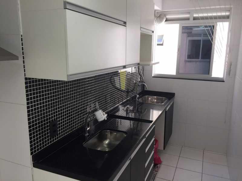 20170709_131046280_iOS - Apartamento 2 quartos à venda Taquara, Rio de Janeiro - R$ 249.000 - FRAP20716 - 25