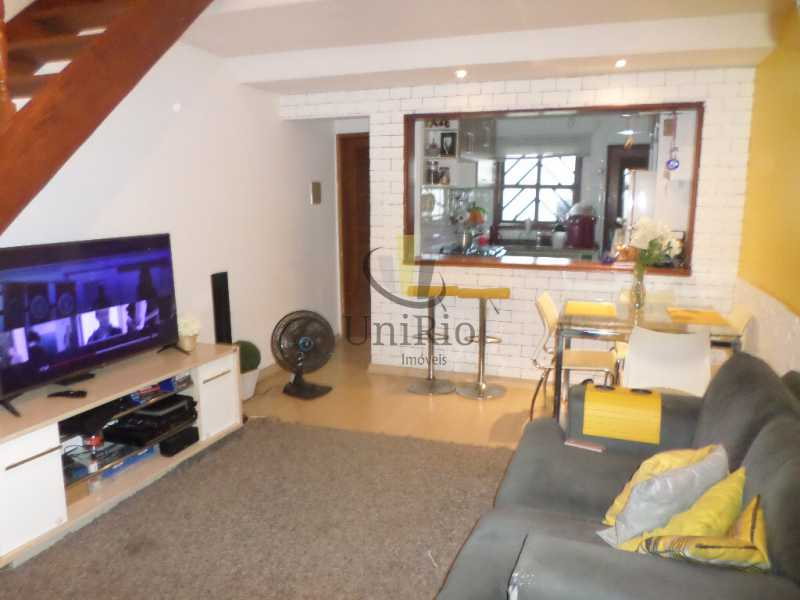SAM_9727 - Casa em Condomínio 2 quartos à venda Jardim Sulacap, Rio de Janeiro - R$ 250.000 - FRCN20032 - 3