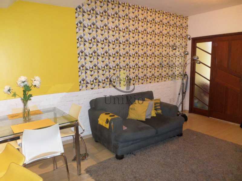 SAM_9728 - Casa em Condomínio 2 quartos à venda Jardim Sulacap, Rio de Janeiro - R$ 250.000 - FRCN20032 - 4