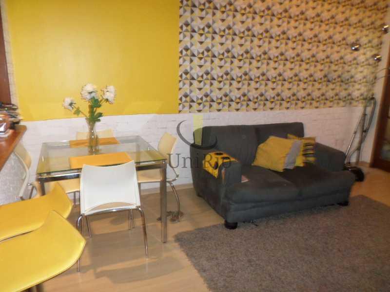 SAM_9729 - Casa em Condomínio 2 quartos à venda Jardim Sulacap, Rio de Janeiro - R$ 250.000 - FRCN20032 - 1