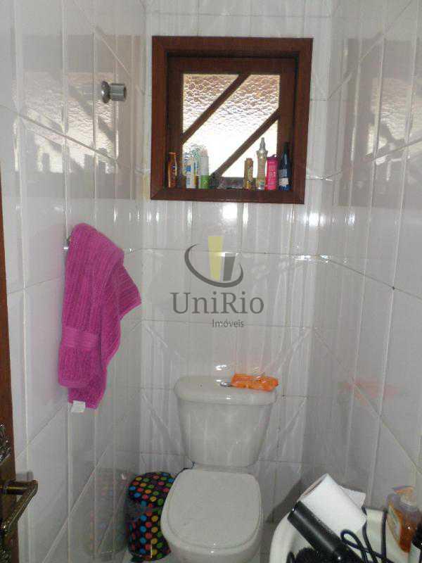 SAM_9730 - Casa em Condomínio 2 quartos à venda Jardim Sulacap, Rio de Janeiro - R$ 250.000 - FRCN20032 - 5
