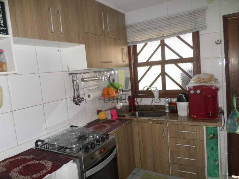 SAM_9732 - Casa em Condomínio 2 quartos à venda Jardim Sulacap, Rio de Janeiro - R$ 250.000 - FRCN20032 - 6