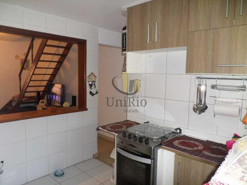 SAM_9733 - Casa em Condomínio 2 quartos à venda Jardim Sulacap, Rio de Janeiro - R$ 250.000 - FRCN20032 - 9