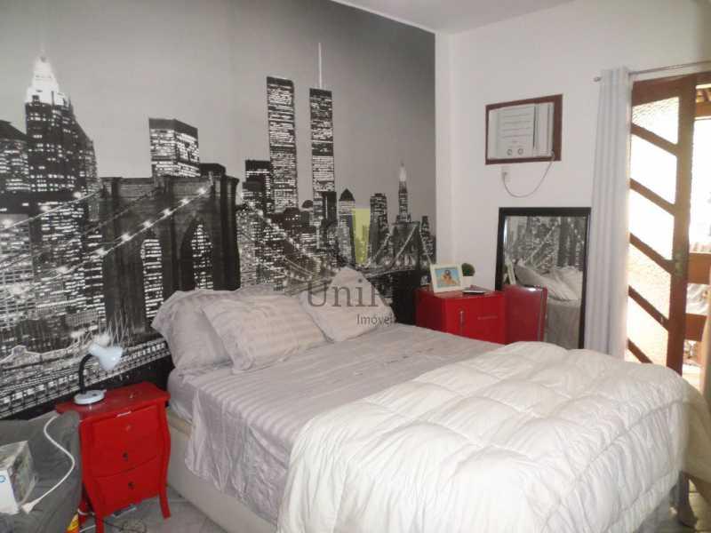 SAM_9736 - Casa em Condomínio 2 quartos à venda Jardim Sulacap, Rio de Janeiro - R$ 250.000 - FRCN20032 - 12