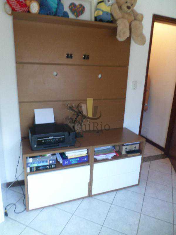 SAM_9741 - Casa em Condomínio 2 quartos à venda Jardim Sulacap, Rio de Janeiro - R$ 250.000 - FRCN20032 - 14