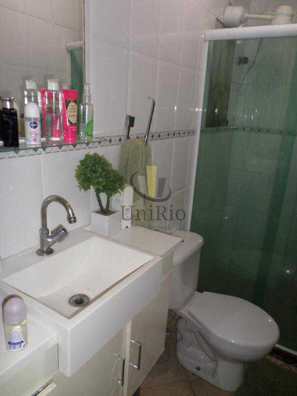 SAM_9743 - Casa em Condomínio 2 quartos à venda Jardim Sulacap, Rio de Janeiro - R$ 250.000 - FRCN20032 - 16