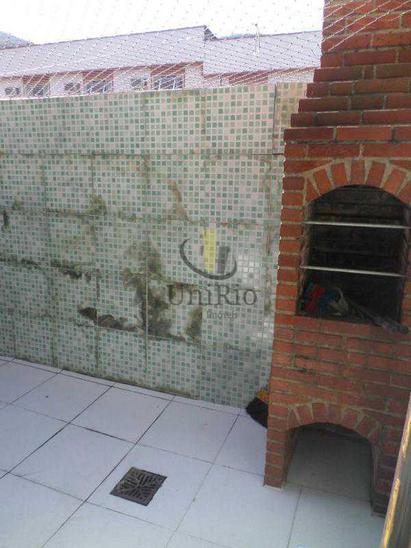 SAM_9744 - Casa em Condomínio 2 quartos à venda Jardim Sulacap, Rio de Janeiro - R$ 250.000 - FRCN20032 - 18