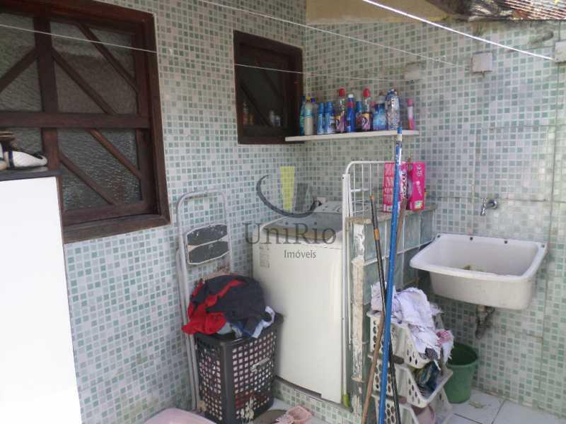 SAM_9746 - Casa em Condomínio 2 quartos à venda Jardim Sulacap, Rio de Janeiro - R$ 250.000 - FRCN20032 - 17
