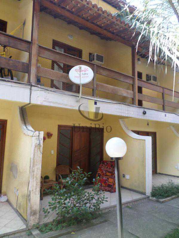 SAM_9747 - Casa em Condomínio 2 quartos à venda Jardim Sulacap, Rio de Janeiro - R$ 250.000 - FRCN20032 - 19