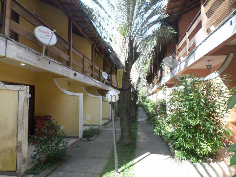 SAM_9748 - Casa em Condomínio 2 quartos à venda Jardim Sulacap, Rio de Janeiro - R$ 250.000 - FRCN20032 - 20